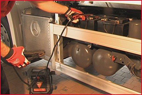ks tools 550 1710 12 v batterie booster mobiles starthilfegeraet 700 a - KS Tools 550.1710 12 V Batterie-Booster, mobiles Starthilfegerät 700 A