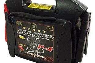 cora 000126831 start booster p4 professional notfall starthilfe 12 v 2500 a 310x205 - Cora 000126831 Start Booster P4 Professional Notfall-Starthilfe, 12 V, 2500 A