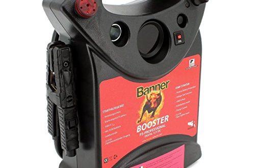 Starthilfe Booster P3 Professional 12 Volt 500x330 - Starthilfe Booster P3-Professional 12 Volt